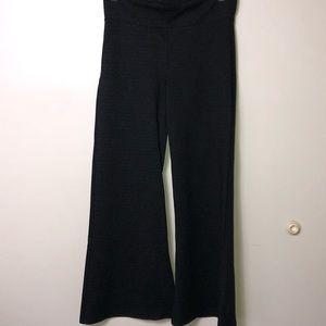 Betabrand Yoga Dress Pants Large Petite